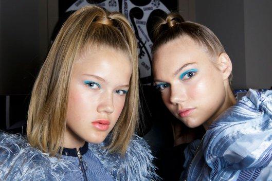 Luxe Models Beauty SS17