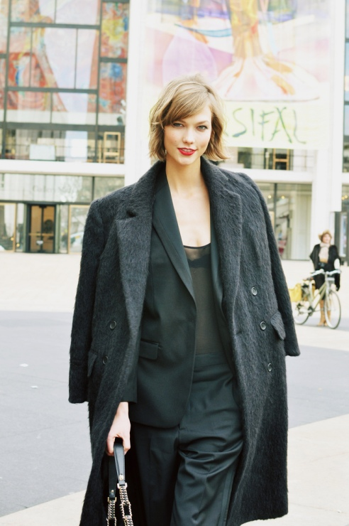 LUXE Models Modelling Success Stories: Karlie Kloss